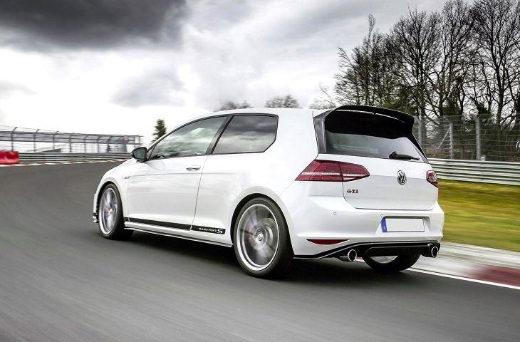 2019 Volkswagen Sports Car Beetle Mid Engine Two Door