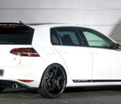 2019 Volkswagen Sports Car Challenge Diesel High End