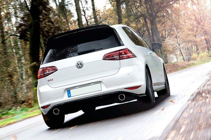 2019 Volkswagen Sports Car Models Golf Gti