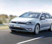 2019 Volkswagen Sportwagen Manual Length Limited