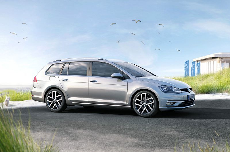 2019 Volkswagen Sportwagen Reliability Roof Rack Review