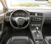 2019 Volkswagen Sportwagen Se Mk7 Manual Transmission