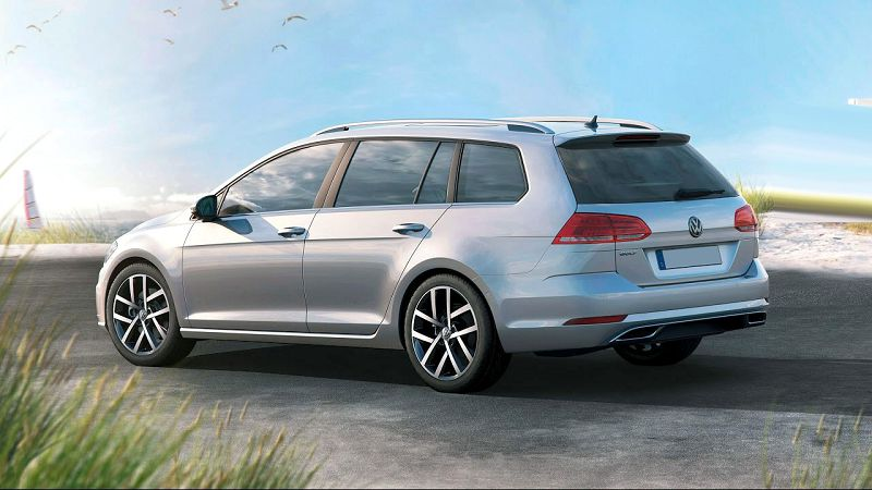 2019 Volkswagen Sportwagen Used Golf Jetta Diesel Used