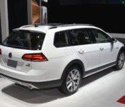 2019 Volkswagen Sportwagen Wheels Subaru Outback Vs Jetta