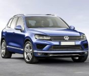 2019 Volkswagen Touareg Price Towing Capacity V10 Tdi For Sale