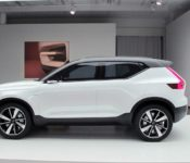 2019 Volvo Electric Car Announcement Hybrid Full
