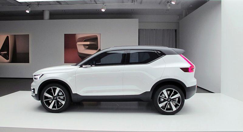 2019 Volvo Electric Car Announcement Hybrid Full