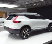 2019 Volvo Electric Car C30 Price Canada Cost