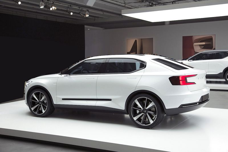 2019 volvo electric car to build all by 2019 models