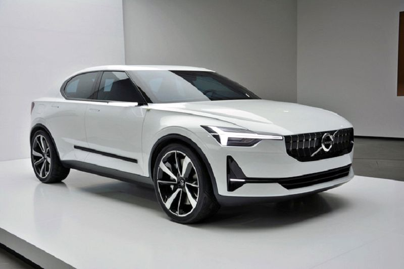 2019 Volvo Electric Car Plans Price News