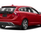 2019 Volvo V60 Nieuwe Facelift R Design Cross Country