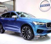 2019 Volvo V60 Polestar For Sale Awd Neues Modell Ny