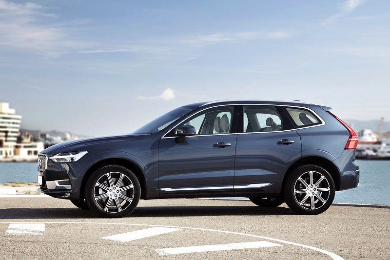 2019 Volvo V60 Uusi Polestar Wagon Price