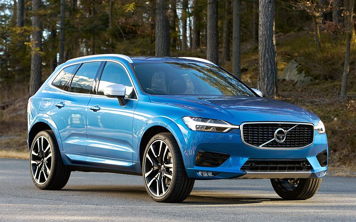 2019 Volvo Xc60 Pictures Polestar Owner's