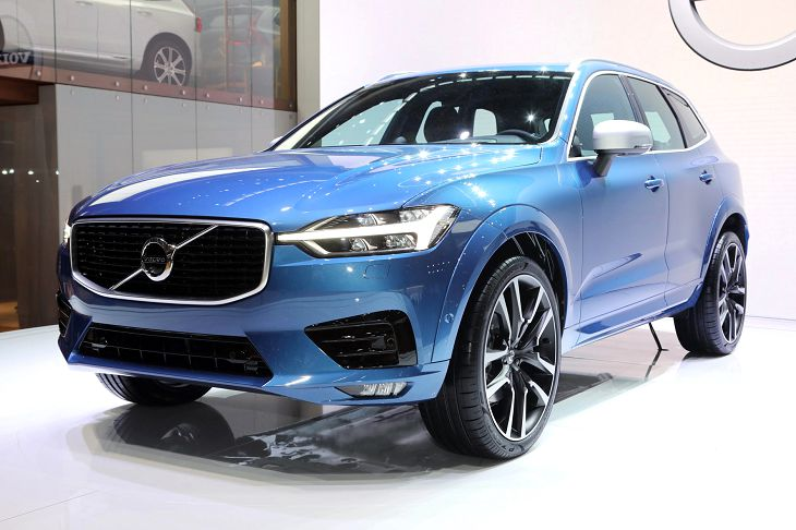 2019 Volvo Xc60 Price T6 Dynamic Review Interior