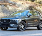 2019 Volvo Xc60 Safety Rating Next Generation Specs Redesign