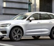 2019 Volvo Xc60 Youtube White Weight