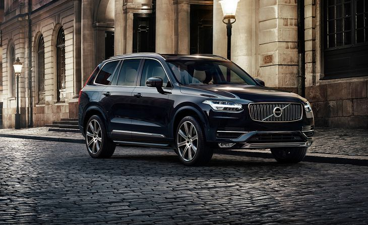 2019 Volvo Xc90 For Sale Accessories Price Hybrid