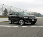 2019 Volvo Xc90 Msrp Mpg Used Lease Dimensions