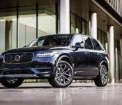 2019 Volvo Xc90 T6 R Design T5 Momentum Hybrid