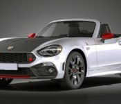 2019 Abarth 124 Spider Rally Review Preis