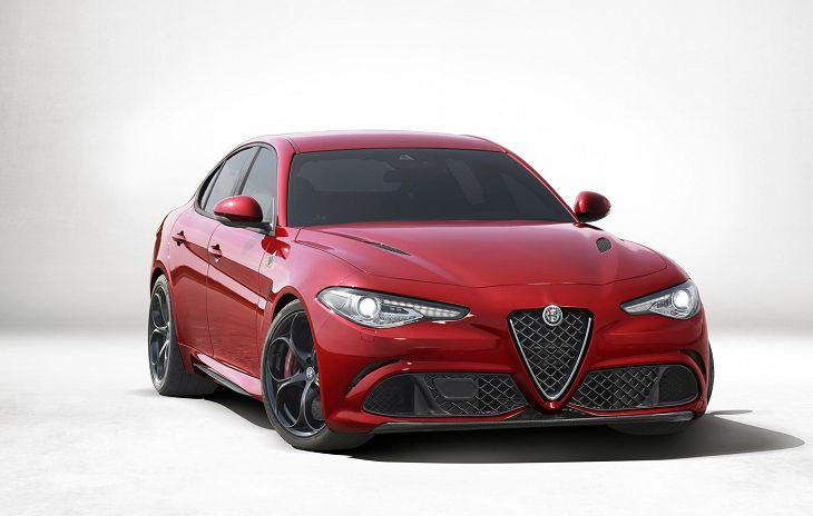 2019 Alfa Romeo Giulia Price Quadrifoglio Price Specs