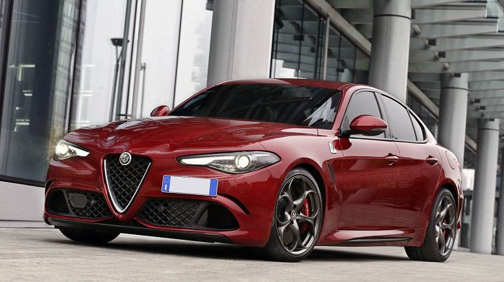 2019 alfa romeo giulia quadrifoglio weight engine lease. Black Bedroom Furniture Sets. Home Design Ideas