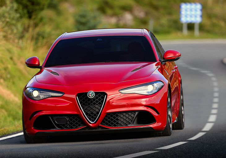 2019 alfa romeo giulia ti specs review 0 60 - spirotours