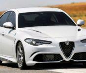 2019 Alfa Romeo Giulia Ti Specs Review 0 60