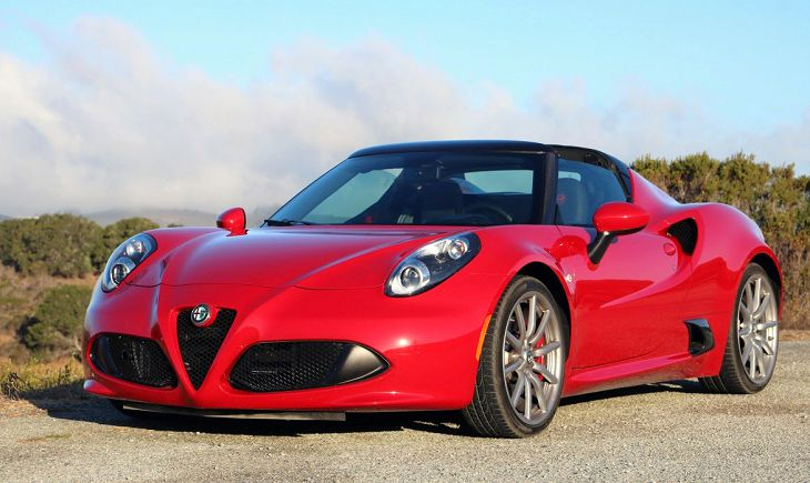 2019 Alfa Romeo Spider Wheels For Sale Seat Covers Youngtimer