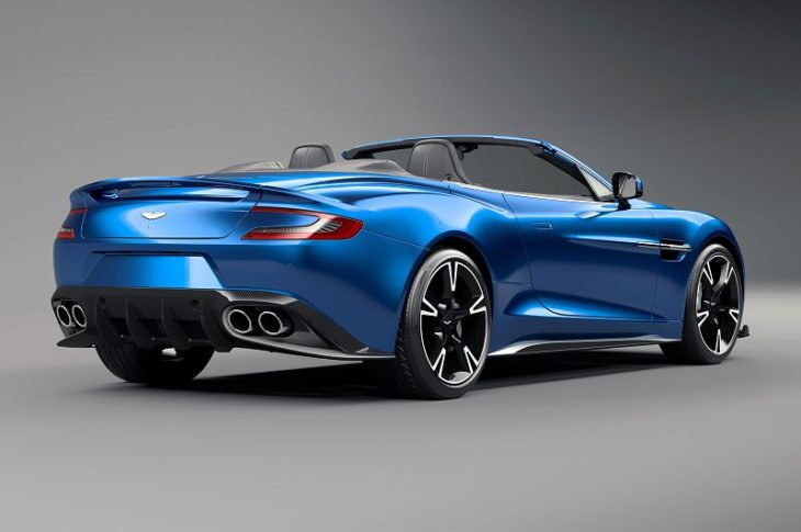2019 Aston Martin Db11 For Sale Msrp S