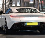 2019 Aston Martin Db11 New 0 60 Convertible