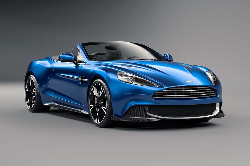 2019 Aston Martin Db11 Review Top Speed Interior