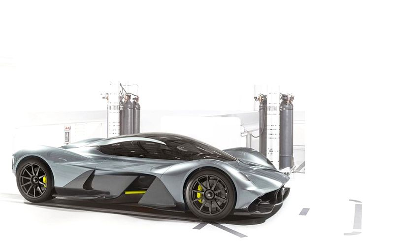 2019 Aston Martin Valkyrie Cost For Sale Pictures