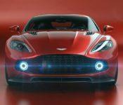 2019 Aston Martin Vanquish Zagato Volante Price Db9 Spyder Centennial Vantage For Sale