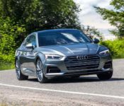 2019 Audi A5 Sportback 2014 Review Sunroof Spoiler