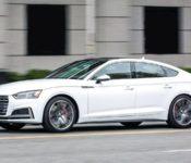 2019 Audi A5 Sportback New Audi A4 Vs A5 Sportback Usata