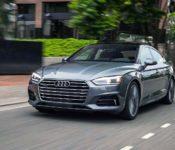2019 Audi A5 Sportback Release Date S Line 2018 Silver
