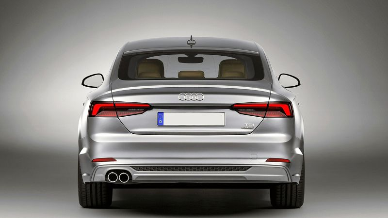 2019 Audi A5 Sportback Used 2018 Review