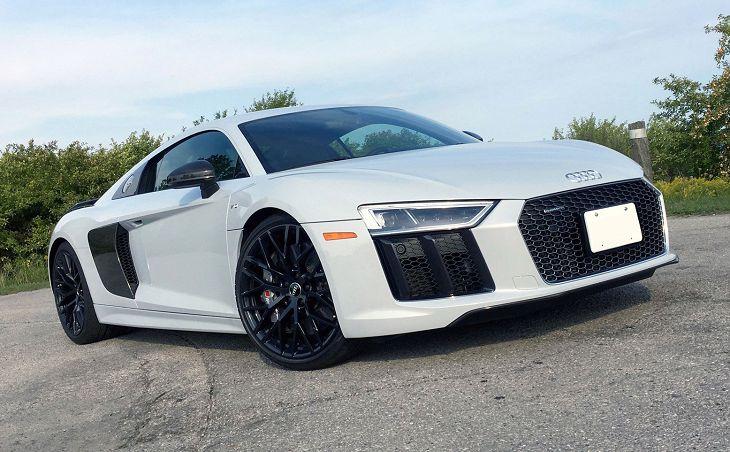 2019 Audi R8 Msrp V10 Plus Price