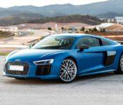 2019 Audi R8 Review Specs Plus