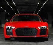 2019 Audi R8 Spyder Horsepower 5.2 V10 Plus