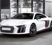 2019 Audi R8 Used Transmission Turbo