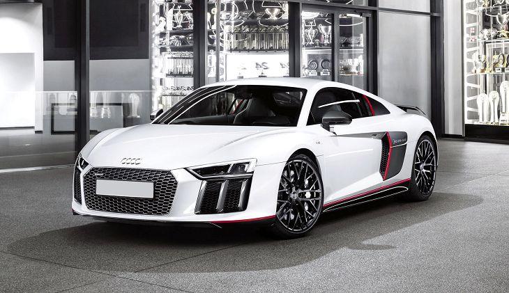 2019 Audi R8 Used Transmission Turbo