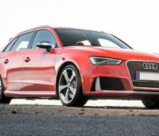 2019 Audi Rs3 Hatchback Grill For Sale Review