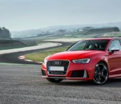 2019 Audi Rs3 Interior Specs Sedan Review