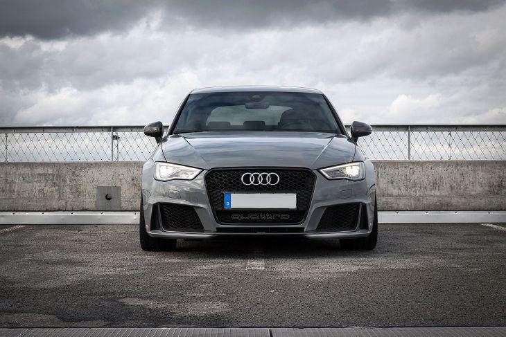 2019 Audi Rs3 New Nuevo Nuova