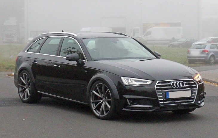 2019 Audi Rs4 Quattro 2006 Towing Capacity Tyres