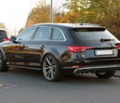 2019 Audi Rs4 Towbar Quattro Specs 95
