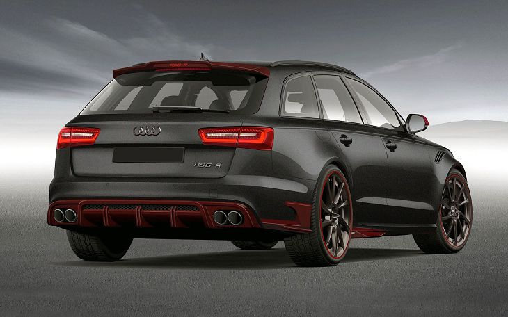 2019 Audi Rs6 Wagon Avant For Sale Specs Spirotours Com